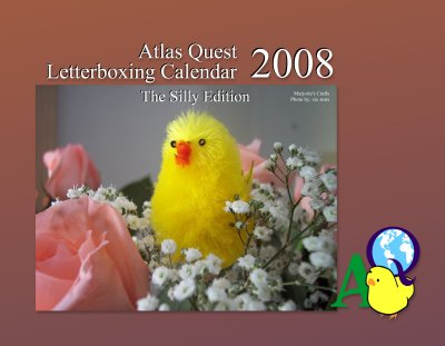 Cover Photo: Silly Calendar