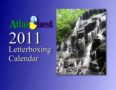 Cover Photo: Original Calendar