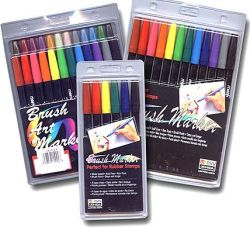 Marvy Markers Sets