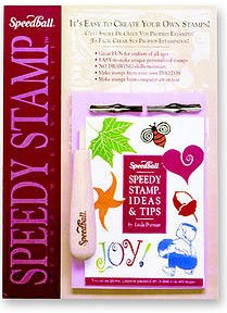 Speedball Speedy Stamp Carving Kits