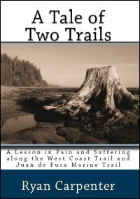 A Tale of Two Trails by Ryan Carpenter